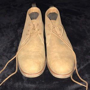 Good Fellow Co Mens Chukka Boot Size